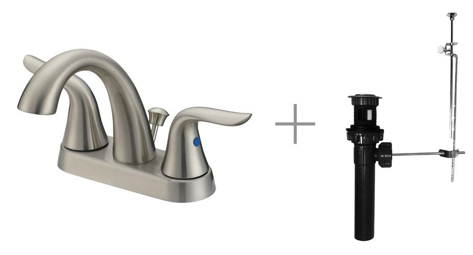 4 Spread Bathroom Faucets 28 Images 4 Spread Bathroom